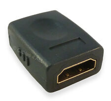 HDMI Coupler Female HDMI Cable Extender Cable Joiner