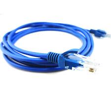 Cat6 RJ45 Ultra-Thin Flat Ethernet Network Cable Patch Pro- Internet Lan E0D7