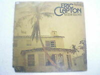 ERIC CLAPTON 461 OCEAN BOULEVARD RARE LP record vinyl INDIA INDIAN 114 VG-