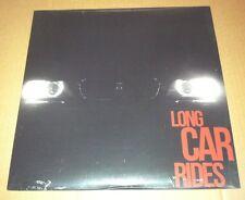 KASIM KETO Long Car rides 2 LP Vinyl SEALED USA Seller 2013