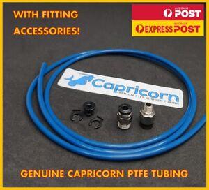 Capricorn Genuine PTFE XS Tube 1.75 Ender 3/5 CR10 Bowden 3D Printers Teflon 1m