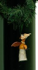 Land before Time Dinosauer action 1997 toy custom Christmas tree ornament Look