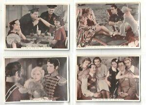 Ardath 1936 Set XL50   From Screen & Stage Interesting variety of 'Stills '(F6)