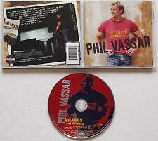 Phil Vassar - Shaken Not Stirred