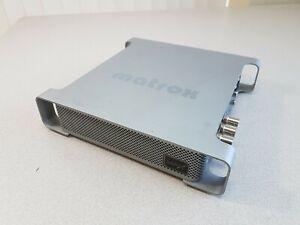 Matrox MX02LEMAX M030050 V.003 W EXP34/ADP Card