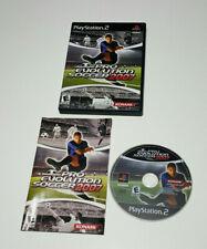 Pro Evolution Soccer 2007 (Sony PlayStation 2, 2007)
