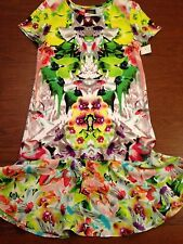 Women's Prabal Gurung for Target Multi-Color Knit Dress Small NWOT