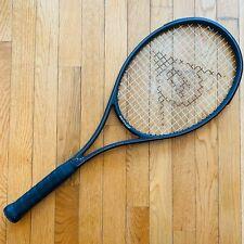 Dunlop John McEnroe Graphite Pro Tennis Racquet 4 1/4 Grip  With Case
