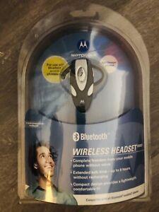 Motorola Bluetooth Wireless Headset NEW