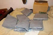 LAKELAND CHEMMAX 3 COVERALL C3T151 CASE  OF 6 2XL SIZE  FREE SHIPPING