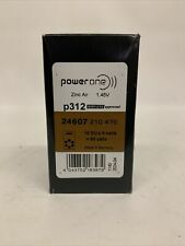 Power One Zinc Air Wireless Approved P312  10 x 6 sells exp 04/2024.