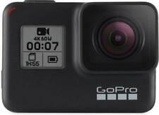 GoPro HERO7 Videocámara de Acción - Negra