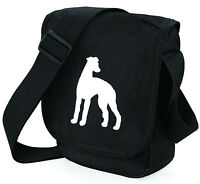 Whippet Greyhound Lurcher Gift Pack Shoulder Bag Wallet Mothers Day Gift Combo