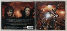 Cd LUCA TURILLI Prophet of the last eclipse – OTTIMO 2002 Heavy metal