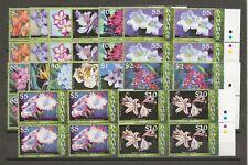 "BAHAMAS 2006 SG 1425/38 ""2006 Imprint "" MNH Blocks Cat £200"