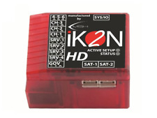 iKON2 HD Flybarless System iKON2003