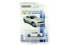2012 CHEVY CAMARO COPO DIE CAST 1/64 LED 1 OF 9024 PCS BY GREENLIGHT 29756