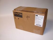 *NEW* Dayton Transformer, In 240/480VAC, 0.75kVA, out 120/240VAC, Wall Mount