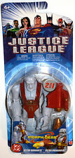 Justice League Adventures Ultra Humanite Figure (MOSC, Bruce Timm style, 2004)