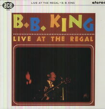 B.B. King - Live at the Regal [New Vinyl] UK - Import