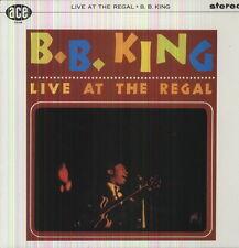 B.B. King - Live at the Regal [New Vinyl] UK - Import
