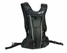 New OffRoad Motorcycle Stars Water Backpack Summer Sport Hydration Black Man Bag