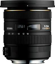 f/3 Wide Angle Lenses for Nikon Cameras
