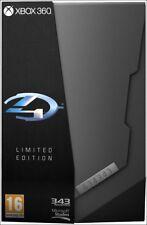 HALO 4 - LIMITED COLLECTOR'S EDITION PER PER XBOX 360 NUOVO DA NEGOZIO - TDP5!!!