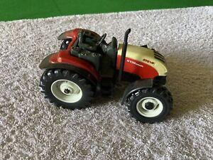 Britains 40804 Steyr 6135 Profi Tractor  - Scale 1:32