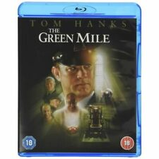 The Green Mile 15th Anniversary Edition Blu-ray Region B 1999