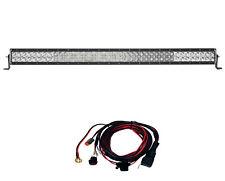 """RIGID Industries 40"""" E-Series PRO LED Light Bar Kit Combo Spot Flood 140313"""