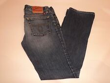 "Lucky Brand Lola boot cut 6/28 jeans 30"" Inseam"