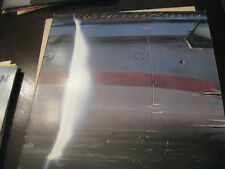Wings Over America  on  LP
