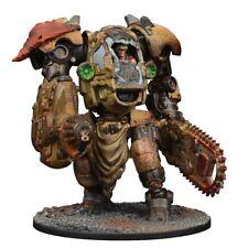 Warpath Plague Strider - Mantic unboxed deadzone 40k enforcer gcps walker dread