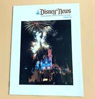Vintage Disney News Magic Kingdom Club Magazine Summer 1970 Disneyland