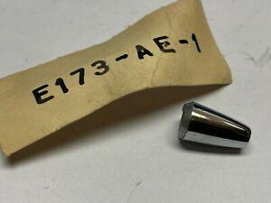 FORD ANGLIA 105E 1959 KNOB BONNET LOCK RELEASE #E173-AE-1 NOS!