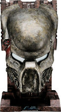 ALIEN vs PREDATOR Pyramid Guard Predator Mask 1:1 Scale Prop Replica (CoolProps)