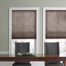 Real Simple Cordless Cellular 23-Inch x 72-Inch Shade in Espresso
