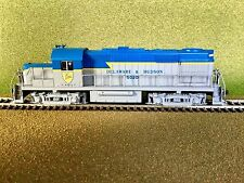 ATLAS TRAINMAN HO 1/87 RS-36 D&H DELAWARE & HUDSON ROAD # 5020 ITEM 10001514 F/S