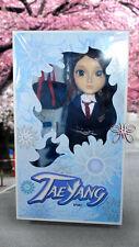 Free Shipping! Jun Planning SAGE Taeyang Doll F-11 Pullip Boyfriend School Boy