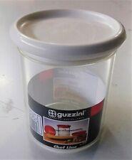 10 Contenitori Guzzini chef line, impilabile plastica per legumi pasta frutta