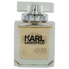 Karl Lagerfeld by Karl Lagerfeld Eau de Parfum Spray 2.8 oz Tester