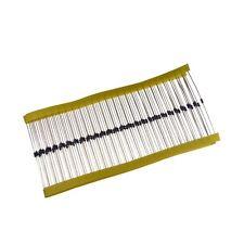 100 Widerstand 8,2KOhm MF0204 Metallfilm resistors 8,2K 0,4W TK50 1% 054892