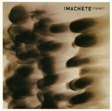 Machete - Untrue (CD 2007) NEW/SEALED