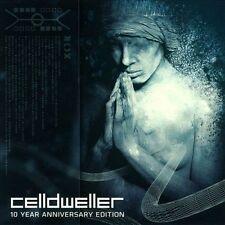 NEW Celldweller 10 Year Anniversary Edition (Audio CD)