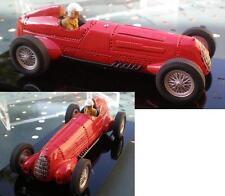 1/32 Resin BODY KIT Alfa Romeo 12C37