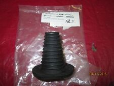 1947-59 CHEVY & GMC TRUCK FOOT STARTER BELLOW BOOT