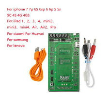 Kaisi Battery Activation Charge Board+Micro USB Cable for All Cell phones K-9208