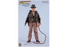 Harrison Ford figura De Indiana Jones El Reino del Cristal Cráneo 4394