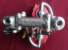 Campagnolo Nuovo Record rear derailleur w/ Bullseye pulleys very good condition